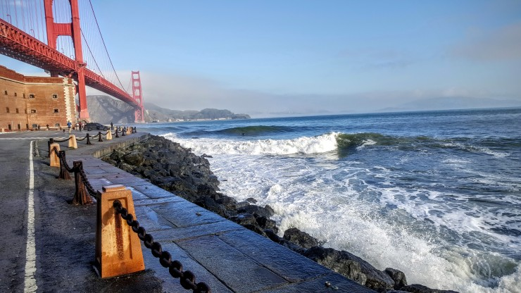 MLK - Surf 2